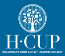 Healthcare Cost and Utilization Project logo